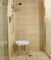 KS stolica za kupatilo  KS 950600