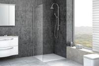 Pregradna stena CORONA NANO 82/KN-L SILVER BRILL 512720