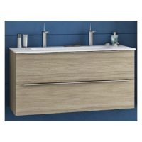 Toaletni ormarić ZENA OUZ 120 SBW - 2 sa 2 otvora - 529340